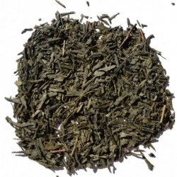 China Sencha Finest BIO