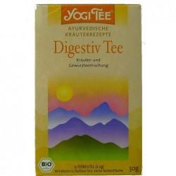 Yogi-Tee® Nach dem Essen BIO