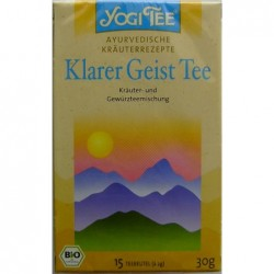 Yogi-Tee® Klarer Geist BIO