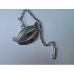 teeli top® Teefilterhalter