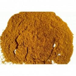 Curry scharf BIO