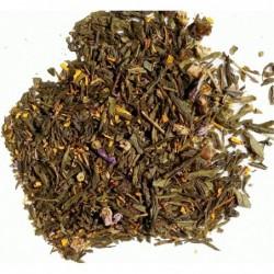 Love Story grüner Tee