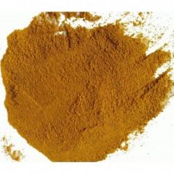 Curry mild BIO