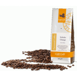 Schoko Orange Kaffee (arabica)
