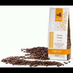 Schoko Orange Kaffee (arabica)